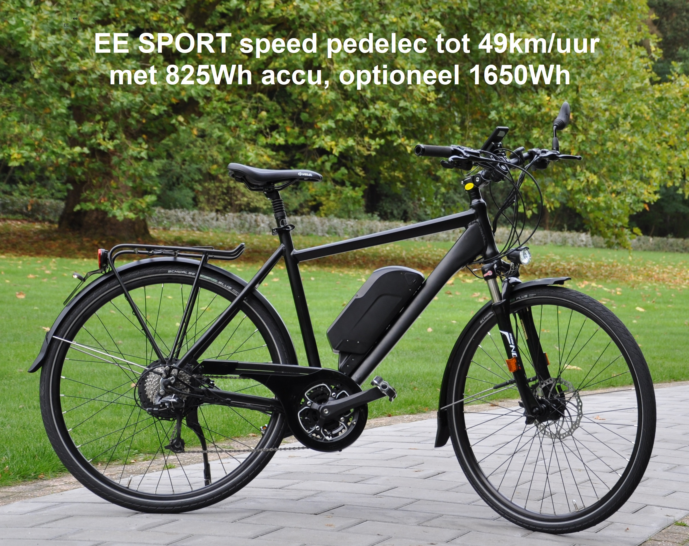 EE SPORT speed pedelec Bladel, speed pedelec  Hapert,  speed pedelec  Hoogeloon, Speed pedelec Casteren, speed pedelec  Netersel, Profile Bito, Hermans Tweewielers, Van Hoof Fietsen